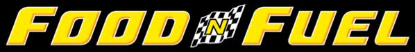 Food N Fuel Logo