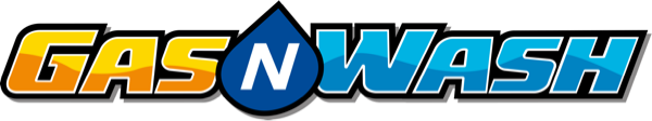 Gas N Wash Logo