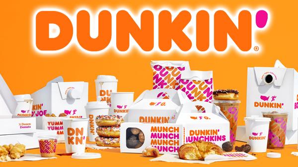 Dunkin' Coffee & Donuts